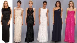Rochii de seara elegante – Alege sa fii speciala cu tinutele propuse