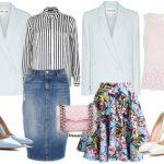 Sacouri bleu – cum sa porti blazere albastre