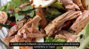 Salata de vara cu ton – Reteta video din sudul Frantei