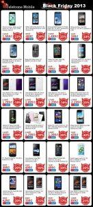 promotii si reduceri la telefoanele mobile in 2013