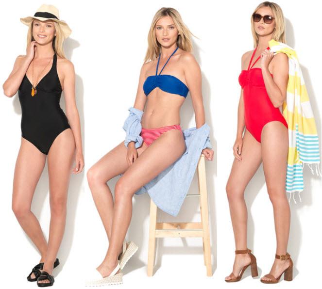 costume de baie ieftine Zee lane fashion days