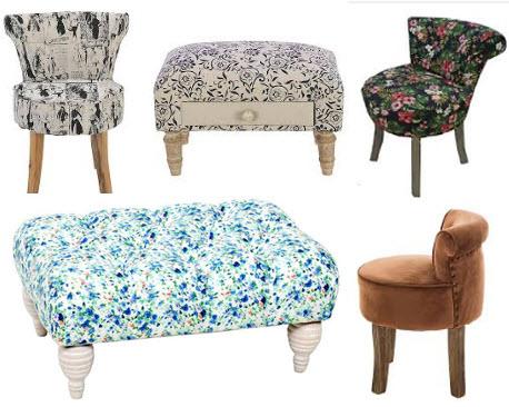 Banchete taburete si scaune vintage online