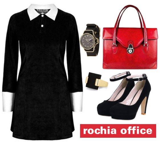 rochia office