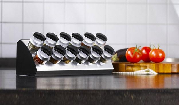 21 de seturi de recipiente pentru condimente