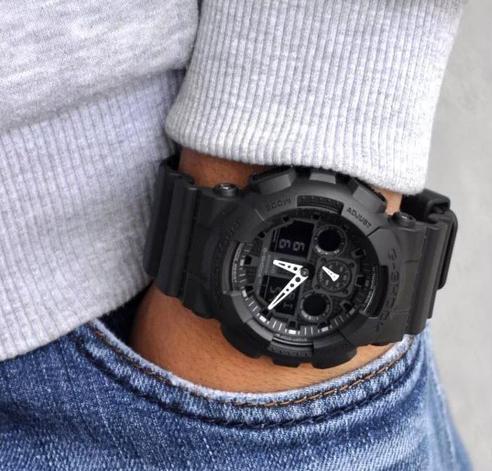 35 Ani cu Ceasuri Casio G-Shock - De la Vis la Legenda