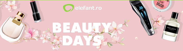 reduceri elefant beauty days