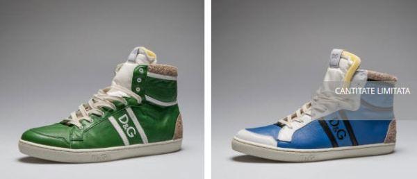 pantofi sport barbati d g