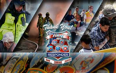[Press Release] Thank You First Responder Appoints Deputy Fire Chief (Ret.) Michael Allora to Board of Directors