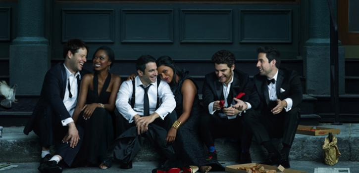 "THE MINDY PROJECT Debriefing: ""So comfortable I just farted."""