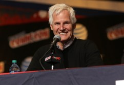 THE X-FILES: THE X-FILES Creator/Executive Producer Chris Carter during FOX FANFARE 2015 at New York Comic Con on Saturday, Oct. 10 at Javits Center in New York, NY. CR: Ben Hider/FOX