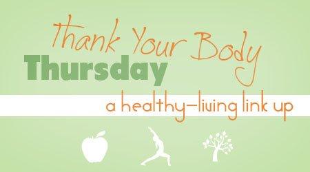 Thank Your Body Thursday