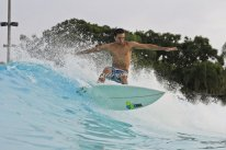 Christian by Vodagraph - Typhoon Lagoon - August 6 2016