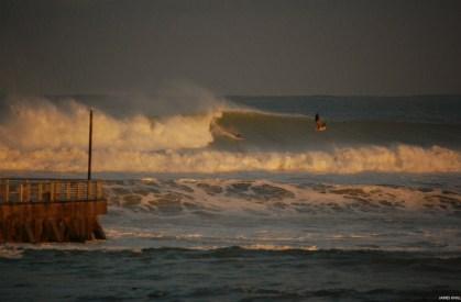 Surfer: Kelly Slater Hurricane Sandy