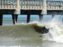 Surfer: Arthur Lassee