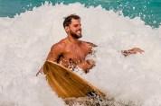 Surfer: Alejandro Manuel