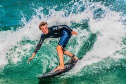 Surfer: Hugo Schneider