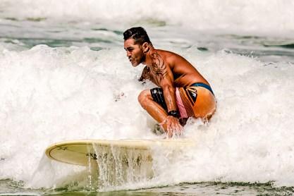 Surfer: Walter