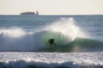 Surfer: Dave Begley