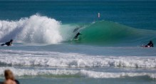 David Hernandez - Local Lens Surfer - Al Casal