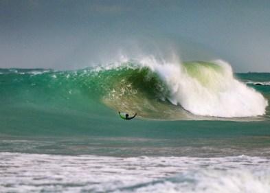 David Hernandez - Local Lens Surfer - Gaudi Castro