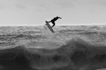 David Hernandez - Local Lens Surfer - Marley Puglielli