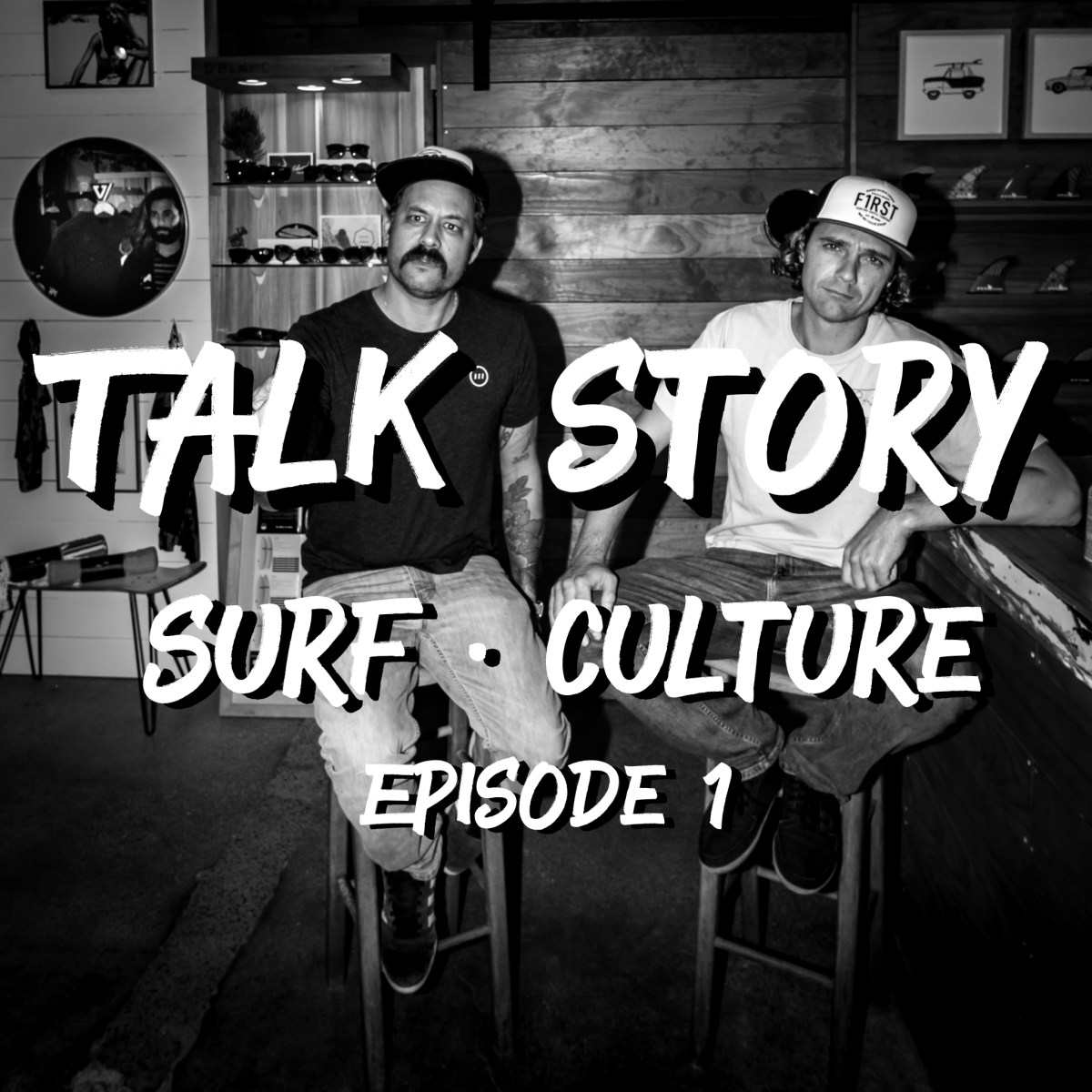 Talk Story: Episode 1