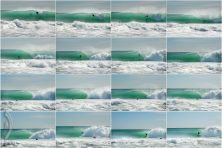 Annie Tworoger - Local Lens Surfer: Tanner Strohmenger