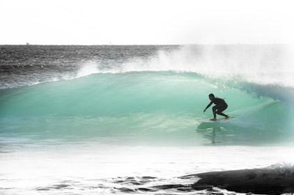 Annie Tworoger - Local Lens Surfer: Flip