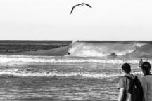 Winter Storm Riley - ThankYouSurfing - Ashley Hernández