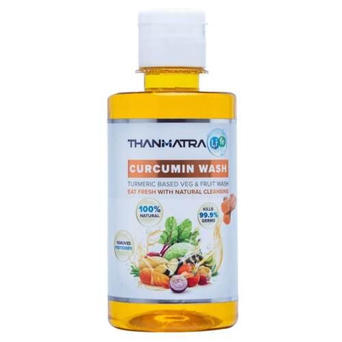 Curcumin Wash