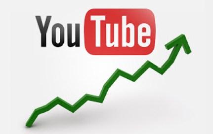 زيادة مشاهدات قناة اليوتيوب