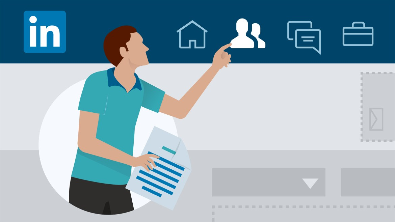 كيف تستخدم لينكد ان LinkedIn بطريقة إحترافية تزيد فرصك في الحصول على الوظيفة