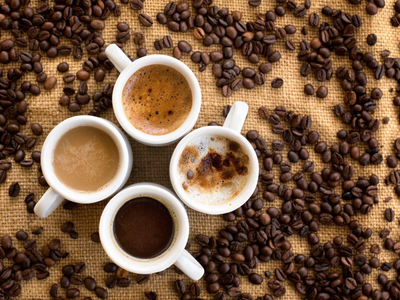 فوائد القهوة لجسم الإنسان