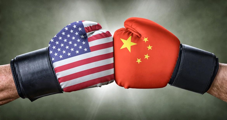 منع تصدير التكنولوجيا إلى الصين