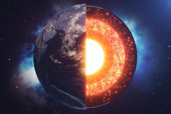 متى تنتهي الحياة على الارض