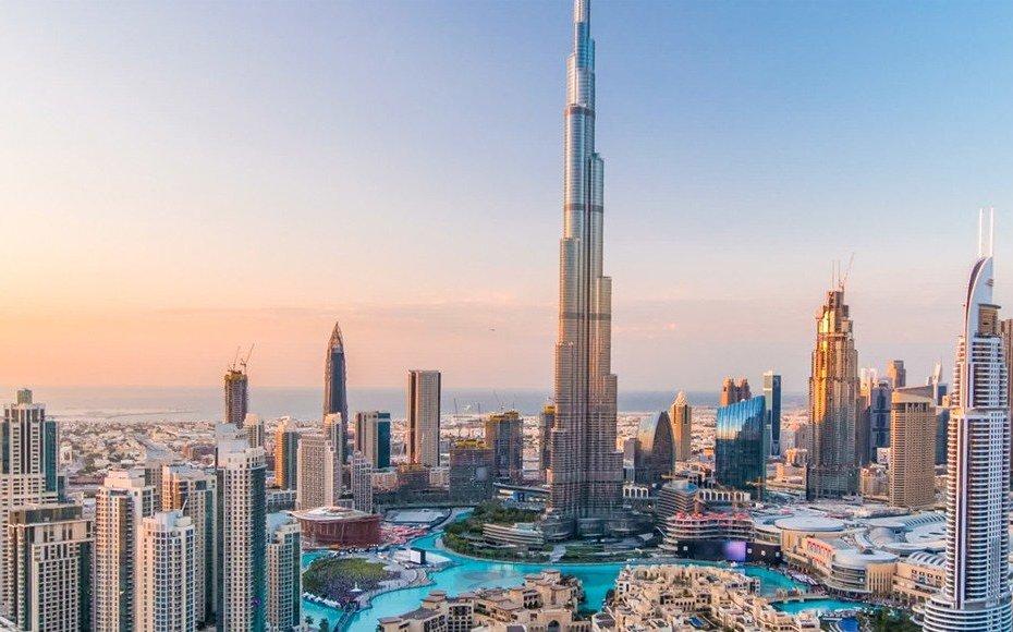 حقائق عن برج خليفة