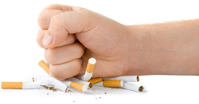 طريقة ترك التدخين للأبد
