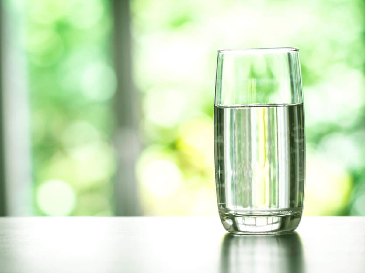 كمية الماء الموصى بها يوميا