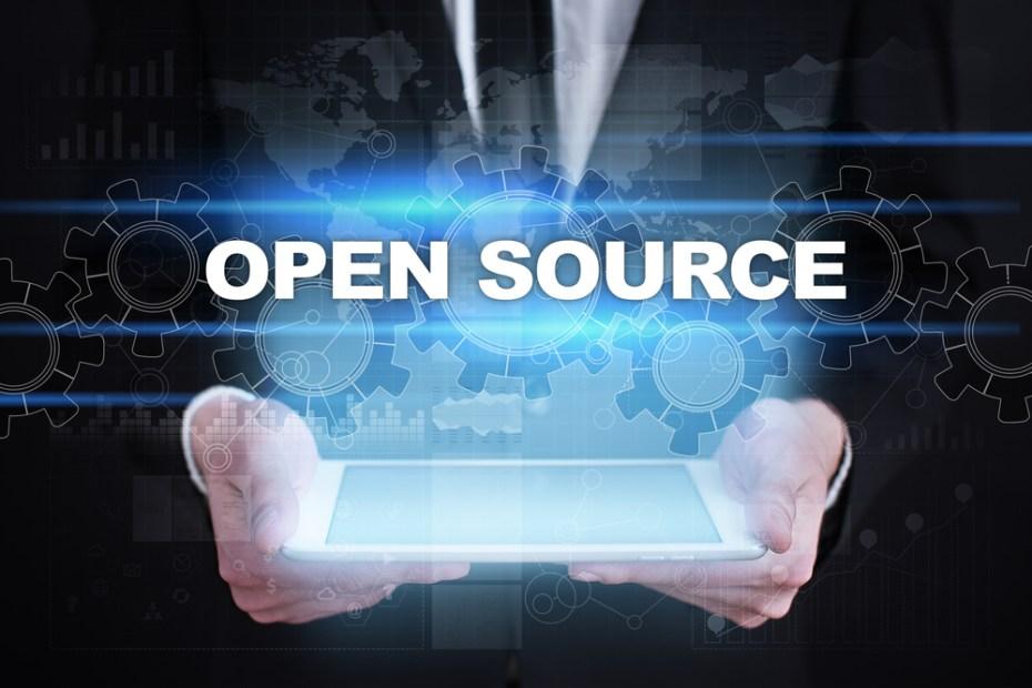 برامج المصدر المفتوح