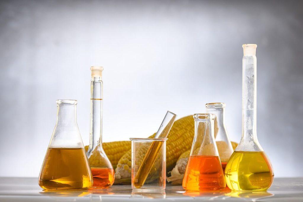 ما هو الوقود الحيوي أستخدام أنواع إيجابيات سلبيات