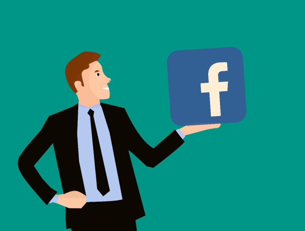 طرق ربح المال عن طريق الفيسبوك