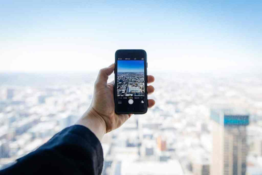 برامج تعديل صور هاتف اندرويد ابل مجانية