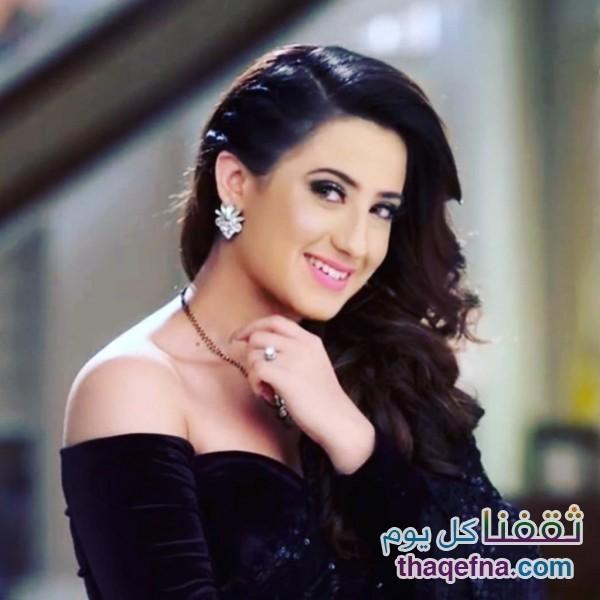 من هي اليشا بانوار Alisha Panwar بطلة مسلسل حب خادع في دور اروهي