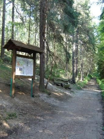 HM + 30 km - Geologielehrpfad im Triebischtal