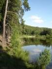 HM + 30 km - und der dritte Teich