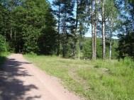 HM + 30 km - Weg im Triebischtal