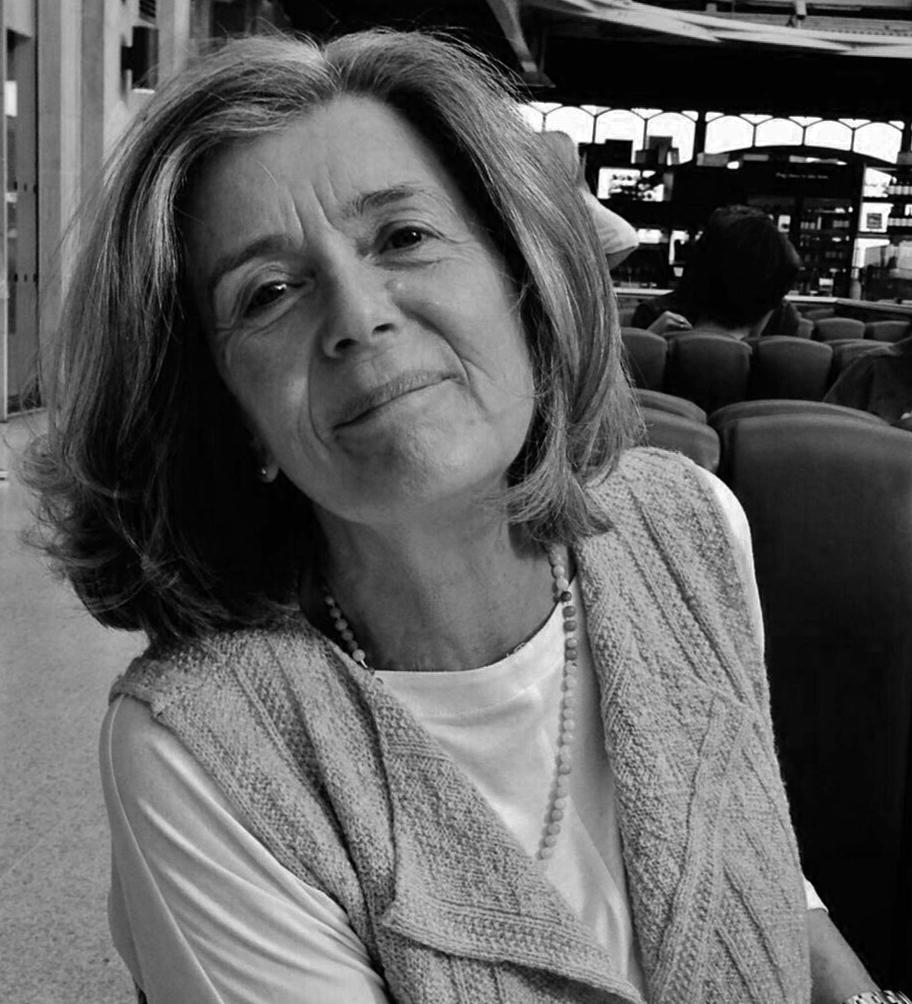 Judith Bodenham | Tharoor Associates