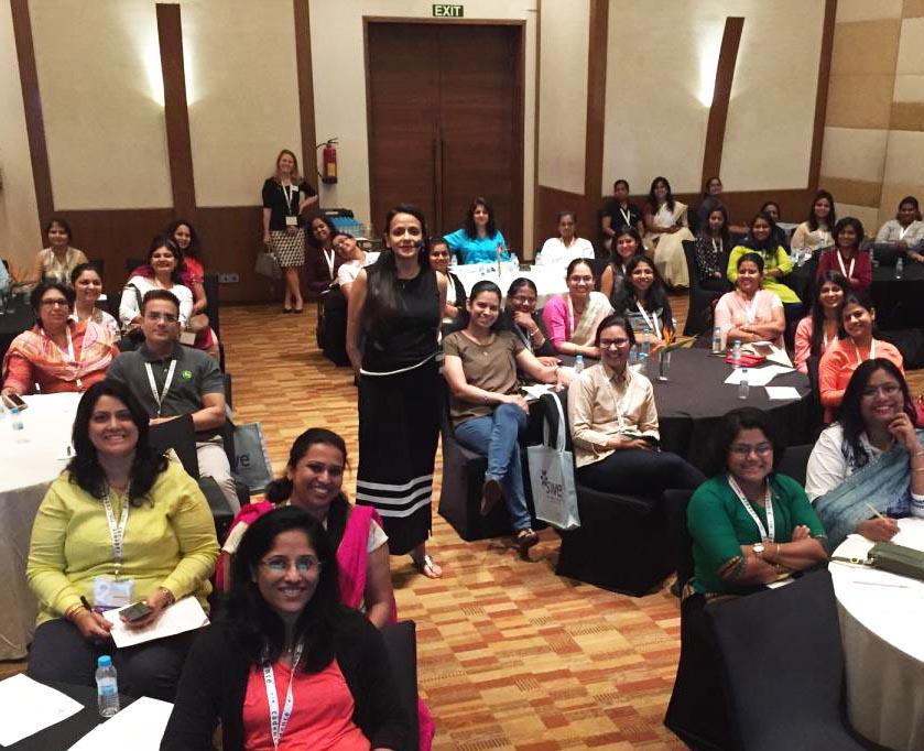 Smita Tharoor | Tharoor Associates Services