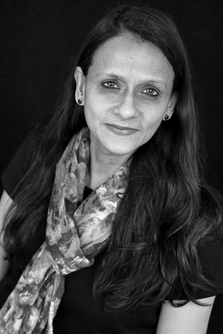 Smita Tharoor | Tharoor Associates