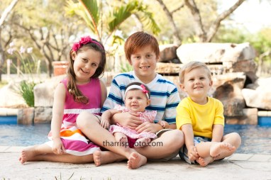 Cousin Love {Children/Family Photography~Rockport, Texas area